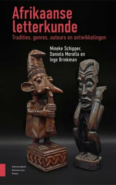 Afrikaanse Letterkunde (Dutch)