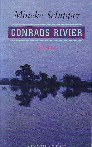 Conrad's River