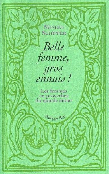 Belle femme, gros ennuis (French)